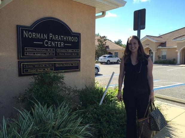 Coming Full Circle – A Visit To NPC's Clinic at WesleyChapel